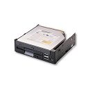"AX7300T - 5.25"" Multiple Drives with USB, K/B and M/S Ports"