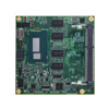 CEM881 - COM Express Type 6 Compact Module with 5th/4th Gen Intel® Core™ i7/i5/i3 & Celeron® Processor