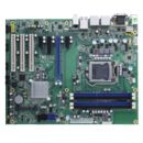 IMB206 - ATX Industrial Motherboard with LGA1155 Socket 2nd Gen Intel® Core™ Processor, Intel® Q67, DVI-I/DisplayPort, Dual LANs and CFast™