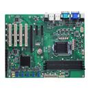 IMB500 - ATX Industrial Motherboard with LGA1151 Socket 6th/7th Gen Intel® Core™ Processor, Intel® Q170, DDR4, USB 3.0, SATA 3.0, Dual LANs, VGA/DisplayPort/HDMI and mSATA