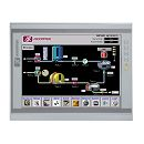 "P1127E-871 - 12.1"" XGA TFT Expandable Industrial Touch Panel Computer with 3rd Gen Intel® Core™ i7/i5/i3, Celeron®, Pentium® & Xeon® Processor, 2 PCIe or 2 PCI Slots"