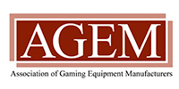Association of Gaming Equipment Manufacturers