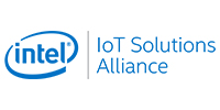 Intel Internet of Things Solution Alliance