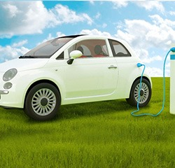 Application Story: The Forecast: Global EV Charging Stations will rise by 2020