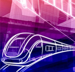 Application Story: Global Safety Technology Trends in Mass Transportation