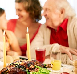 "Thanksgiving's Best, ""Smart"" Home and Building Embedded Solutions"