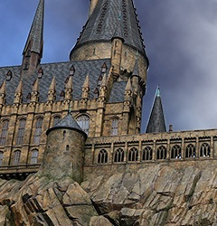 The Wizarding World of Automation