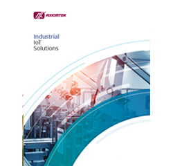 Industrial IoT Solutions