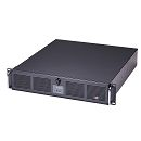 AX61222TP/AX61220TP - 2U Compact Rackmount Chassis
