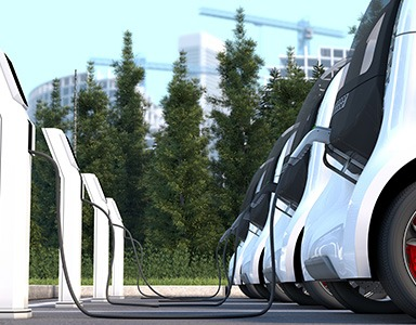 The electric vehicle (EV) is a relatively new technology that is rapidly expanding its popularity all over the world. While the electric vehicle provides great environmental benefits and promises a su...