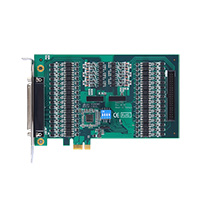 Information about Digital I/O Card